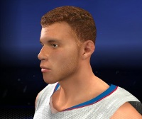 NBA 2K14 BG32 CF Patch