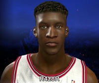NBA 2K14 Jimmy Butler Cyberface (New Hair)